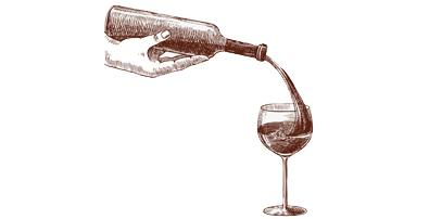 Rót Rượu Cho Chồng