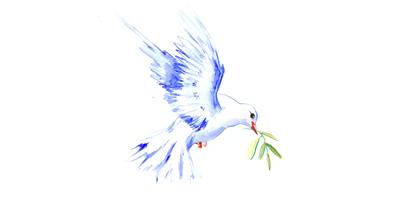 Lời nguyện cho hòa bình